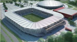 Giełdowa grupa budowlana ze stadionowym kontraktem za 129 mln zł