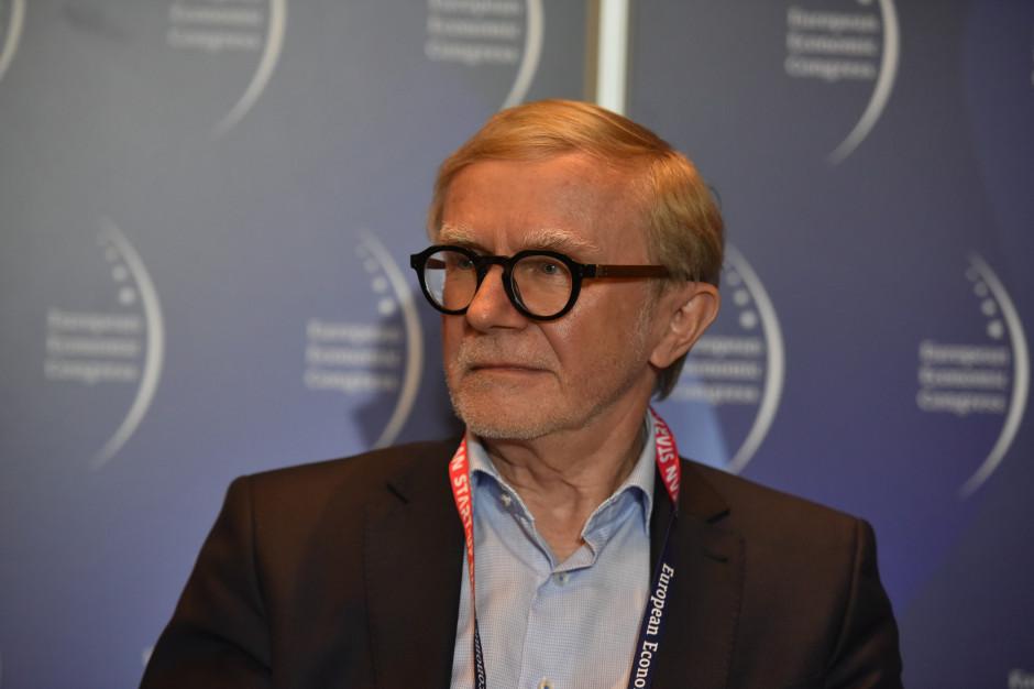 Przemysław Trawa. Fot. PTWP