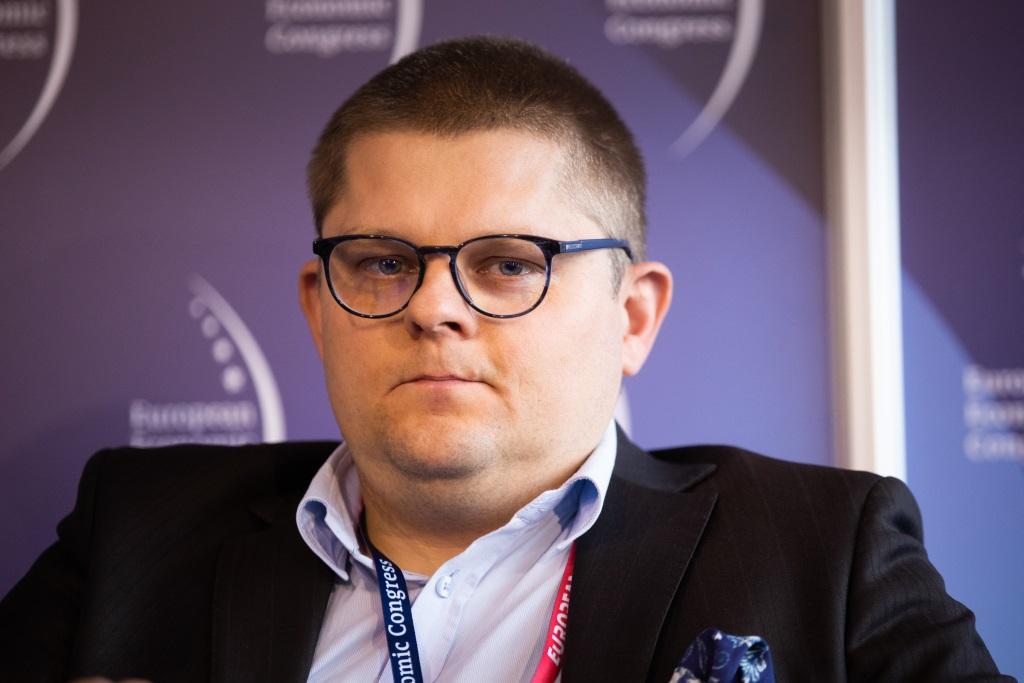 Dariusz Werschner, prezes Polskiej Izby Systemów Bezzałogowych
