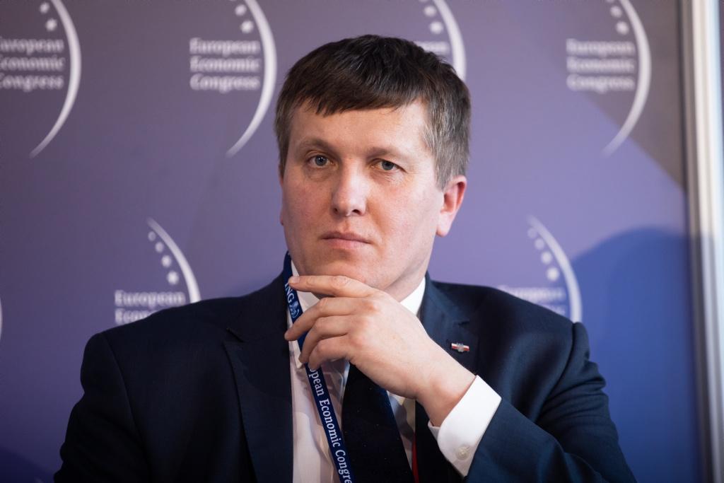 Krzysztof Śmierciak, prezes zarządu UAVS Poland