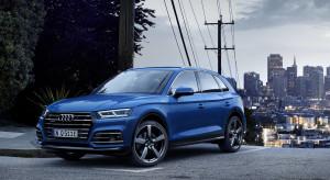 Tak prezentuje się nowe hybrydowe Audi Q5
