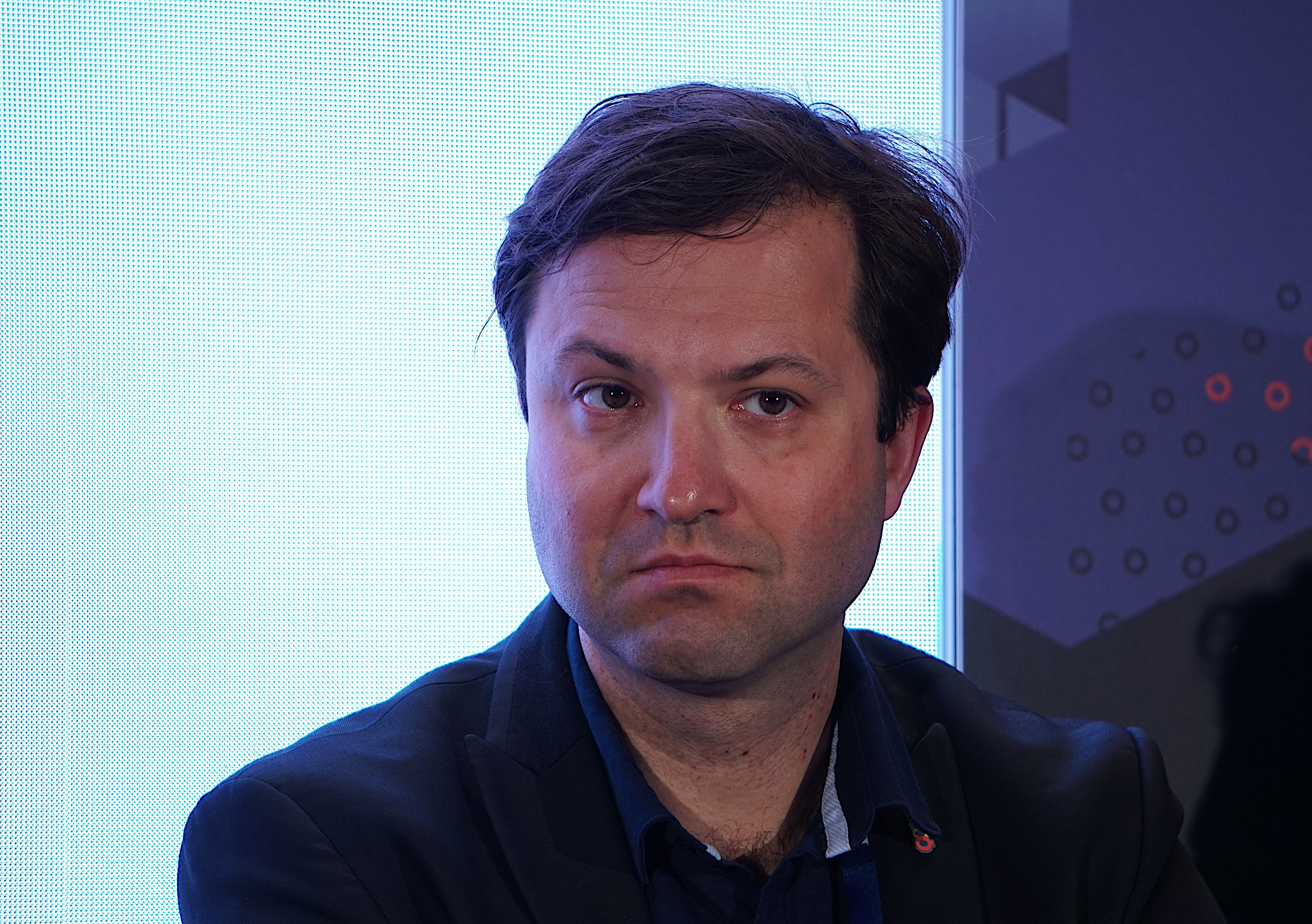 Paweł Wyborski: Nie ma przeszkód dla polskich firm (fot. PTWP)