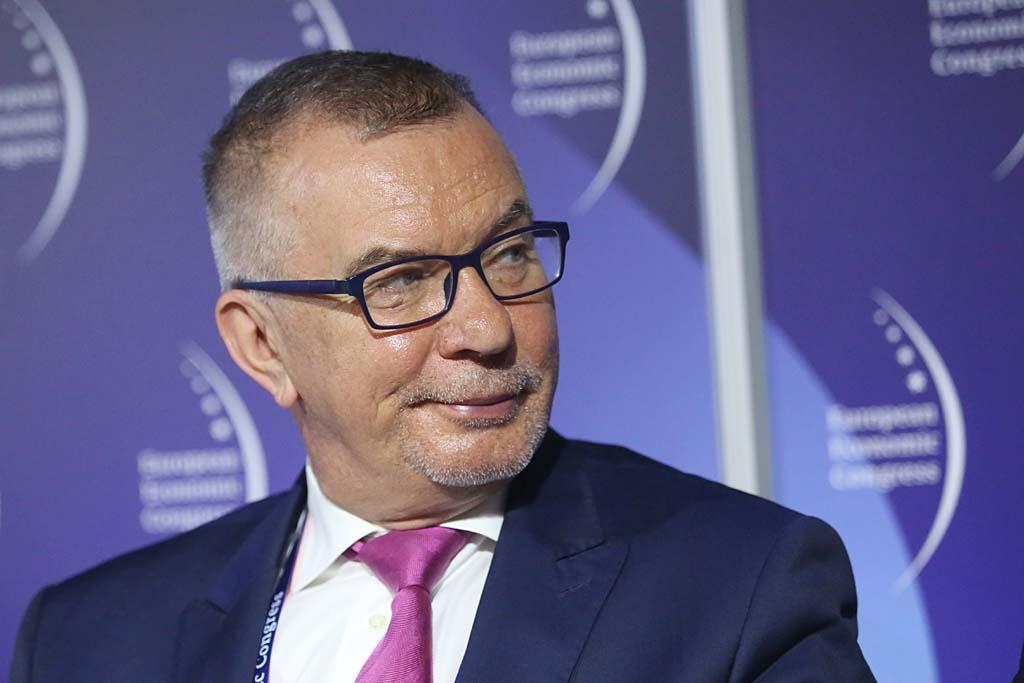 Adam Abramowicz: Sądy zaczynają powoli się zmieniać i mamy już wyroki, które powołują się na konstytucje dla biznesu (fot. PTWP)