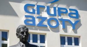 Raport kwartalny Grupy Azoty. Pierwszy raz z wynikami niemieckiej spółki w pełnym wymiarze