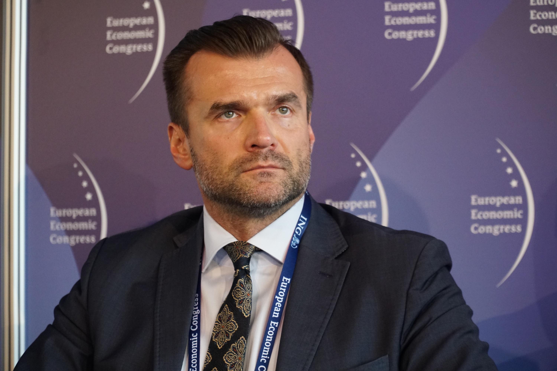 Michał Kanownik (fot. PTWP / Michał Oleksy)