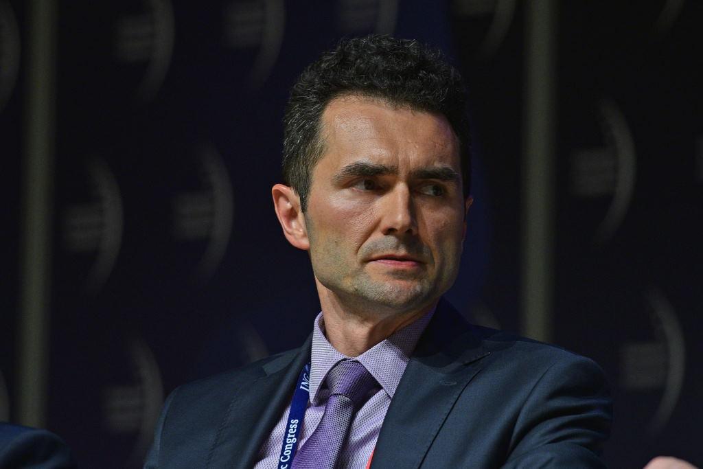 Piotr Malepszak. Fot. PTWP
