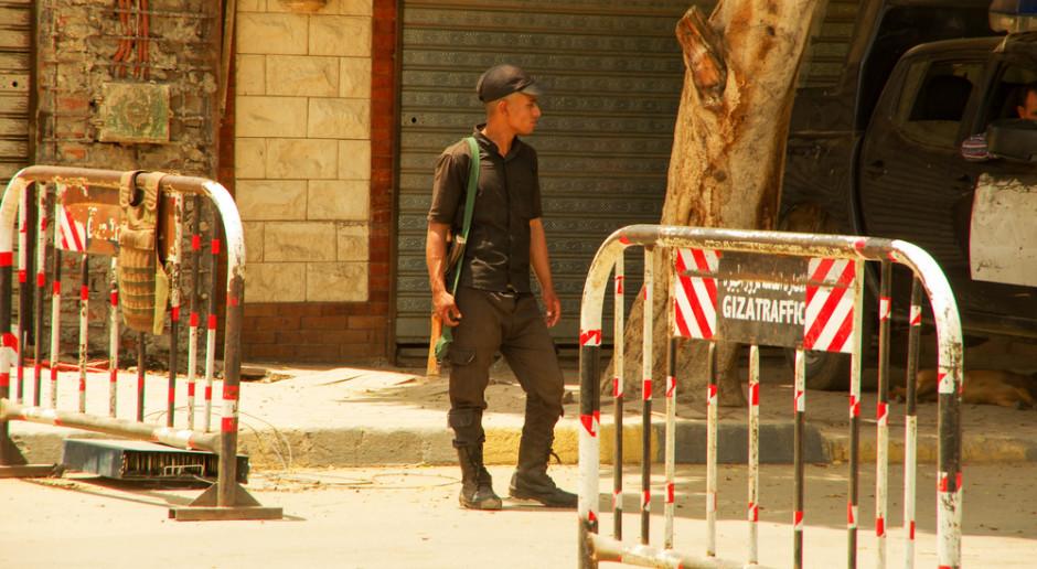 Egipt: branża turystyczna w cieniu terroryzmu