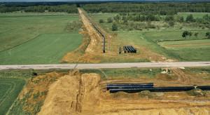 Polska jest gazowym placem budowy w UE. Problemem jest krytyka