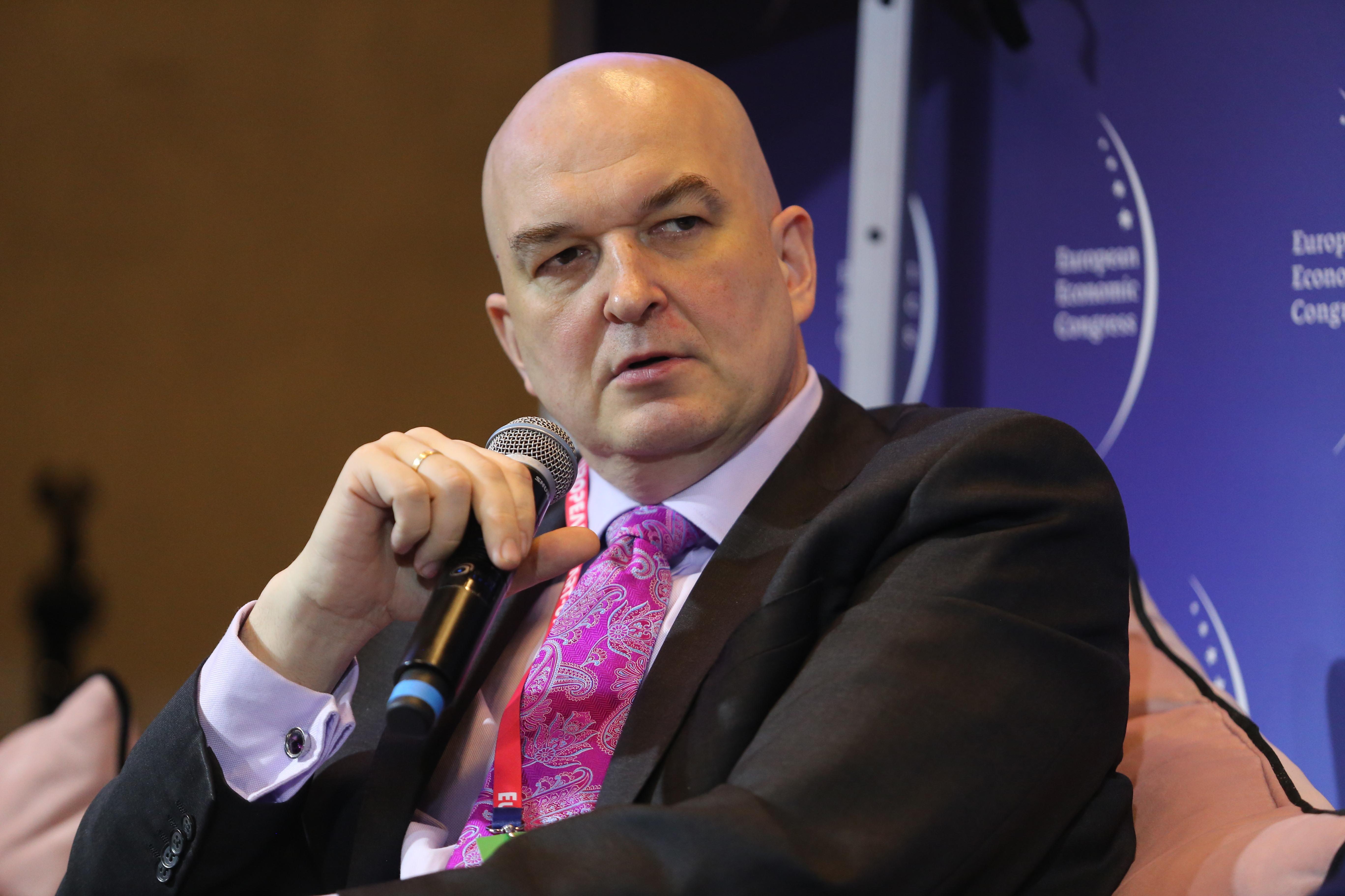 Dyrektor PISM Międzynarodowych Sławomir Dębski (fot. PTWP)