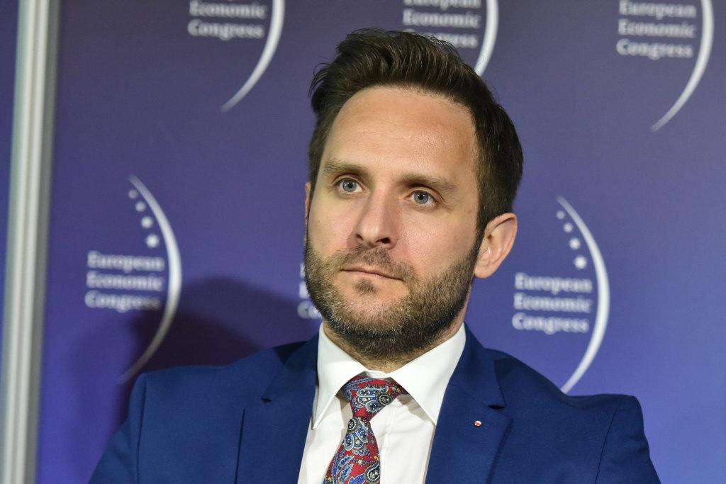 Zbigniew Leszczyński. Fot. ptwp.