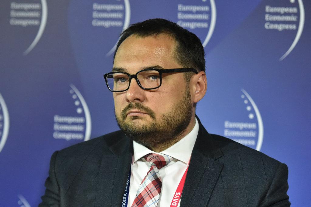 Jarosław Kawula. Fot. ptwp