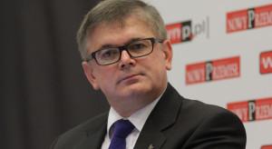 Minister Gawęda o rozmowach w PGG: nie ma jeszcze rozstrzygnięcia