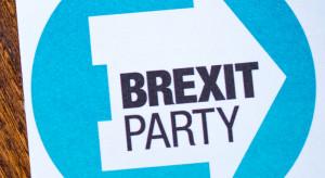 Trzęsienie ziemi w Wielkiej Brytanii. Partia naczelnego eurosceptyka wygrywa wybory