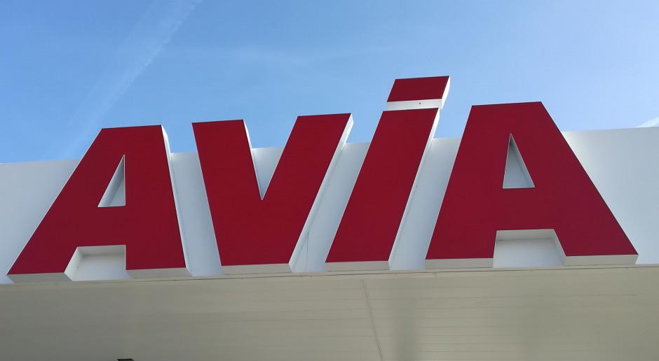 Sieć stacji paliw Avia wkroczyła do województwa kujawsko-pomorskiego
