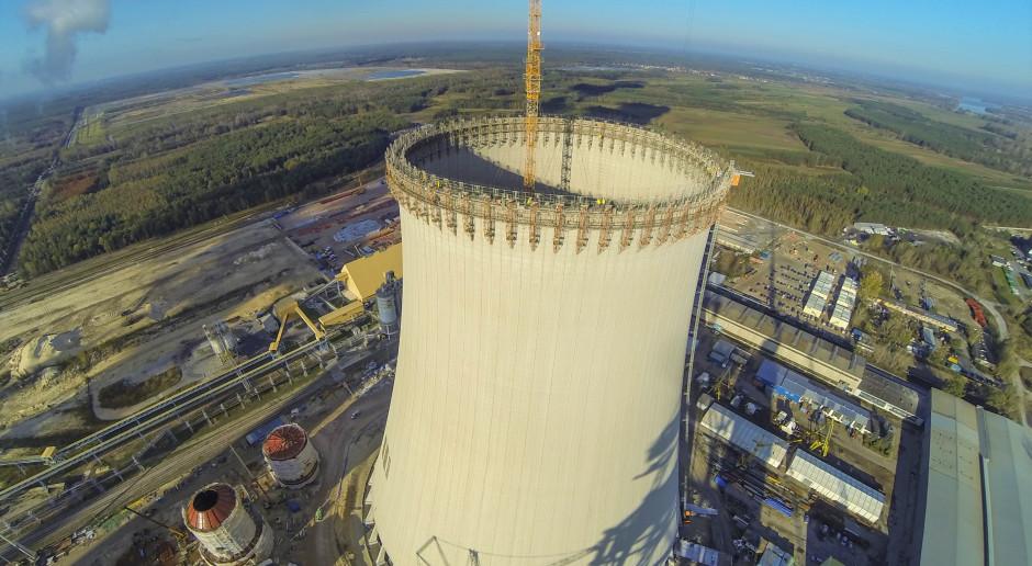 Na elektrowniach mieliśmy wyhodować budowlanych czempionów. Czy się udało?