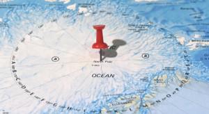 Kanada zgłosiła roszczenia do bieguna północnego