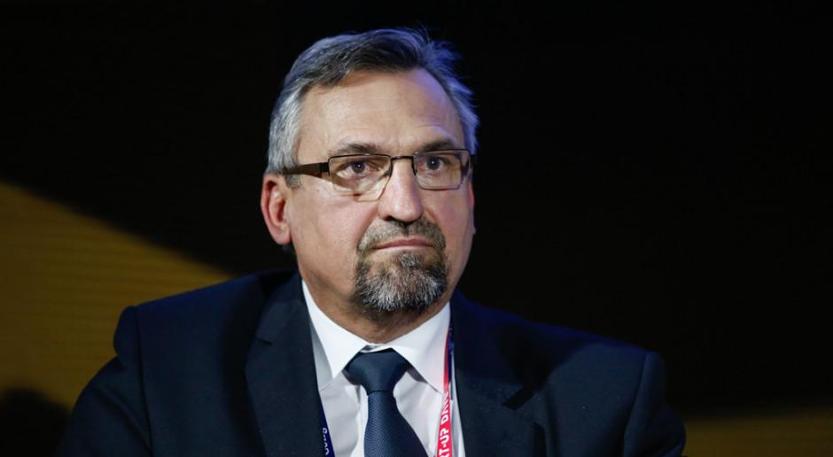 Jacek Boroń. fot. PTWP