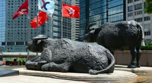 Giełdy w Azji: Nikkei 225 spadł o 0,98 proc., a w Chinach SCI niżej o 2,80 proc.