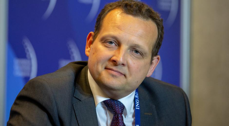 Piotr Świecki. fot. PTWP