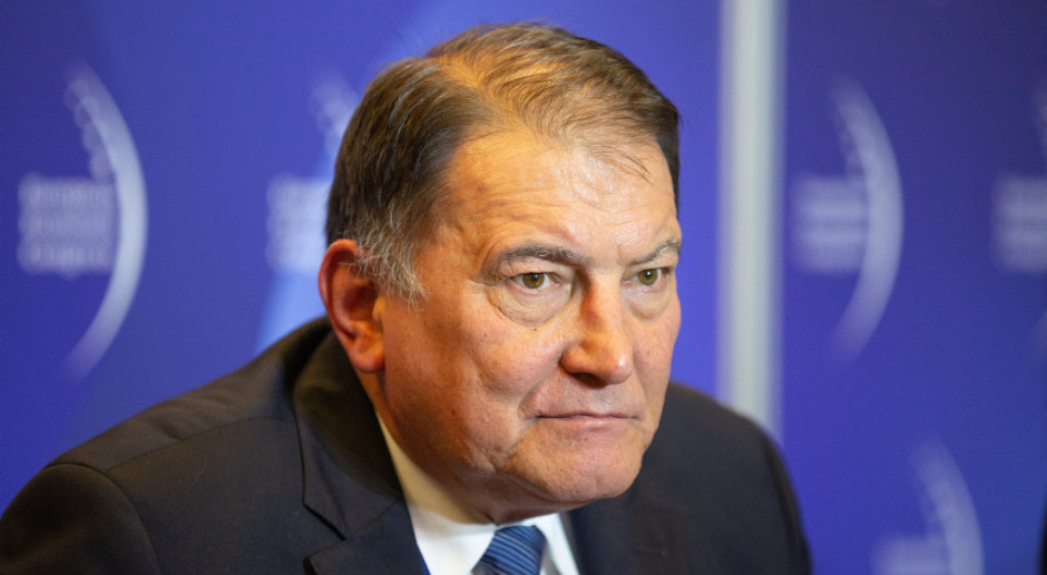 Antoni Pietkiewicz. fot. PTWP