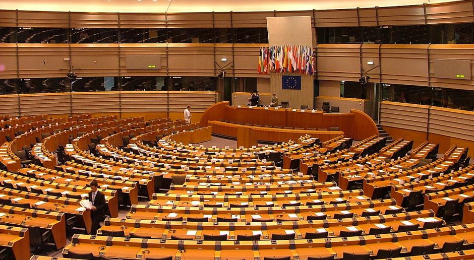 Piotr Soroczyński: warto prowadzić w Parlamencie Europejskim rozważniejszą politykę