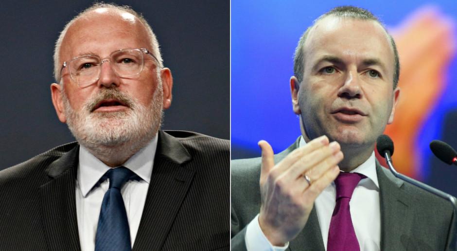 Europejskie wybory za nami, pora na obsadę stanowisk