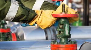 Oczyszczenie systemu przesyłowego z brudnej ropy może zabrać sporo czasu