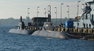 U-Booty dla polskiej marynarki wojennej? Taki wariant wchodzi w grę
