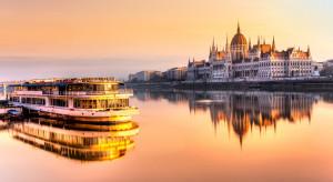 Węgry: Demonstracje w Budapeszcie