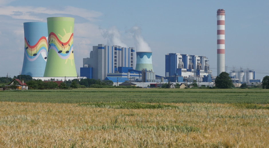 Oficjalnie zakończono budowę nowych bloków w Elektrowni Opole