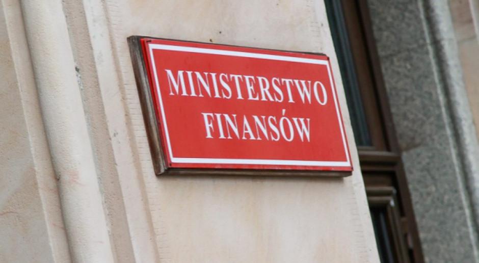 Trudne zadania przed nowym ministrem finansów. Kluczem inwestycje i wydatki