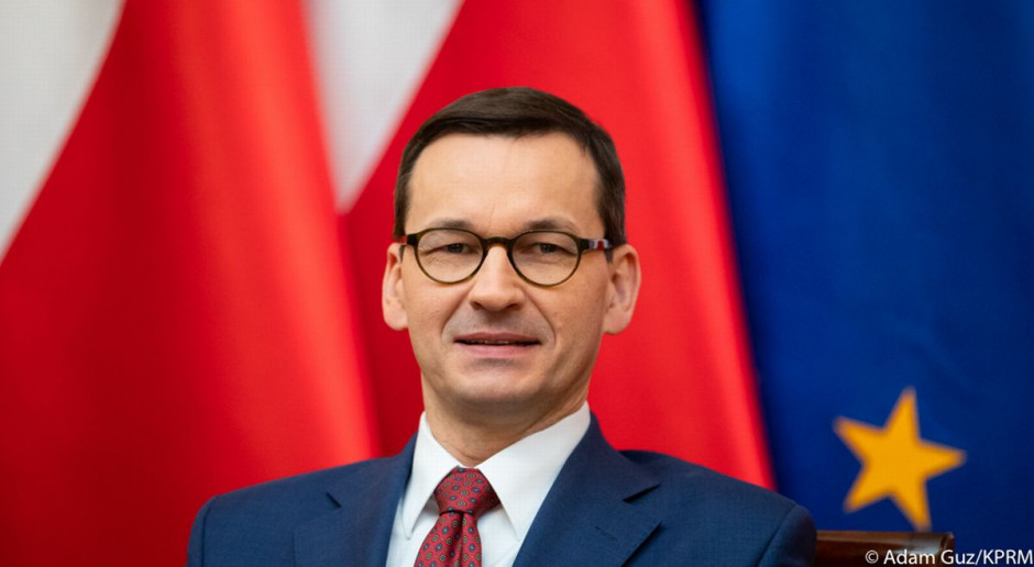 Morawiecki: pokażemy jeszcze więcej ciekawych projektów