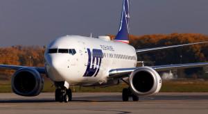 LOT przeniesie Boeingi 737 MAX do Warszawy