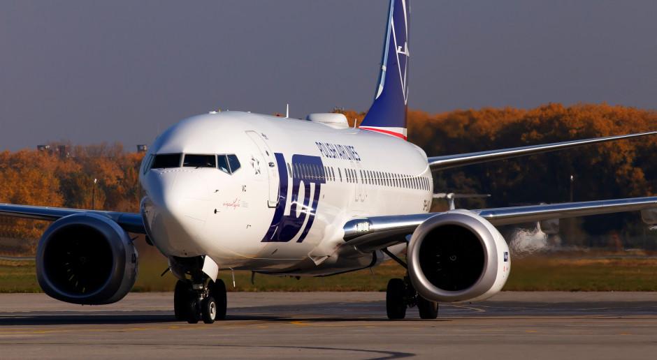 Boeing 737 Max wraca na niebo w Europie