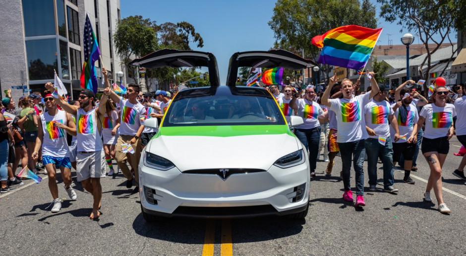 Elon Musk: Tesla Model Y będzie najpewniej produkowano w Kalifornii