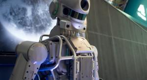 Rosja wyśle na ISS robota humanoidalnego
