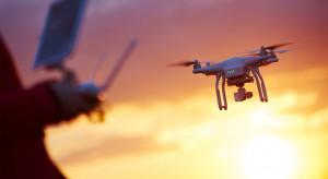Polska wyprzedziła inne kraje Europy w koordynacji lotów dronów
