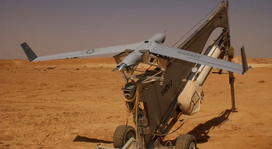 Pentagon sprzeda sojusznikom w Azji 34 drony obserwacyjne