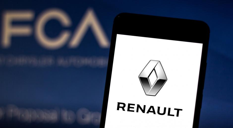 Fiasko fuzji Renault i Fiata. Winny Nissan?