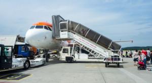 Lotnisko Kraków-Balice chce podwoić liczbę pasażerów. Plan już jest