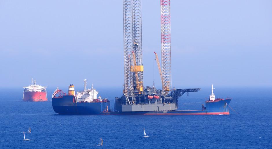 Cypr chce zarabiać miliardy na na eksporcie gazu