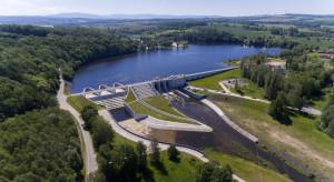 Węglowa elektrownia inwestuje w energetykę wodną
