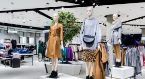 Ubrania z paczkomatu. Polski odzieżowy gigant dogadał się z InPostem