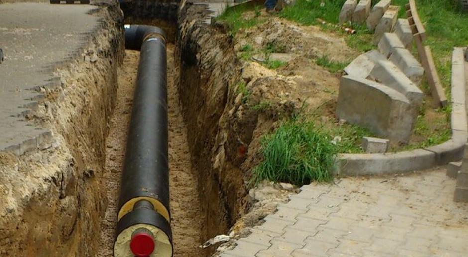 Energa w Kaliszu zastąpiła stare piece ciepłem systemowym