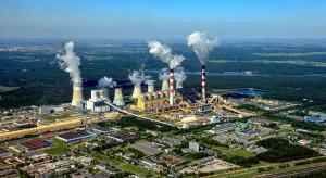 O jeden blok węglowy w polskiej energetyce mniej. Pracował 38 lat