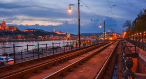 Węgrzy zapożyczają się u Chińczyków na budowę ważnej linii kolejowej