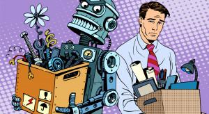 Robot zabrał ci pracę? Zapłaci za to!