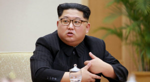 Prezydent Trump otrzymał kolejny list od Kim Dzong Una