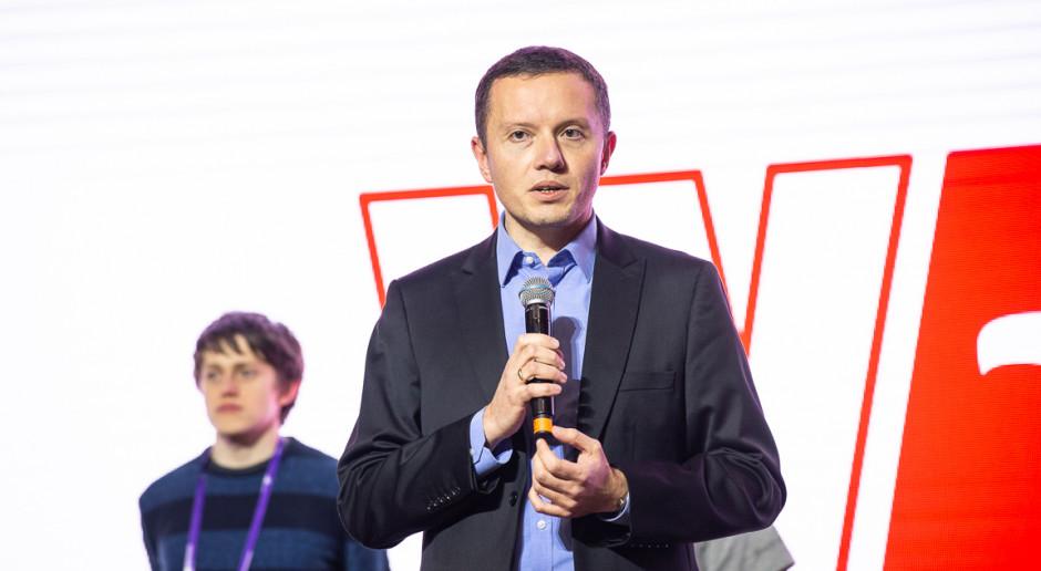 Nowym prezesem Poczty Polskiej Tomasz Zdzikot