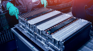 Polska liderem produkcji baterii